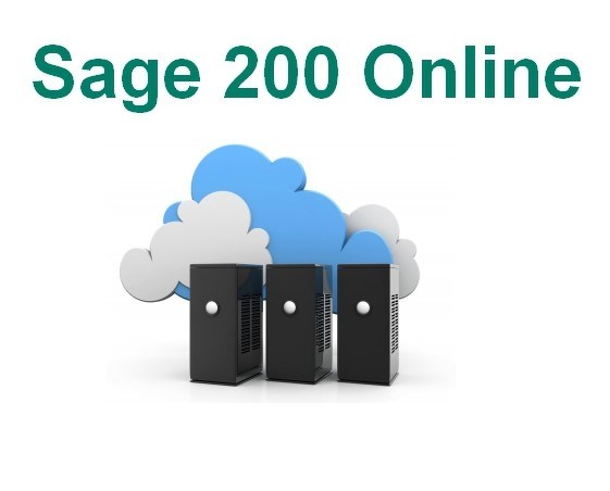 Sage 200 Online Launches: are you ready to capture the Cloud?