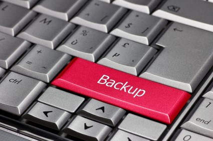 Using Sage 300 (Accpac)? Do you have a backup plan?