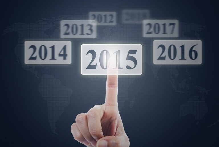 Create your 2015 ERP Strategy – It's New Year's Resolution time