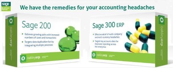 A Beginner's Guide to Choosing Sage Accounting Software For Your Business