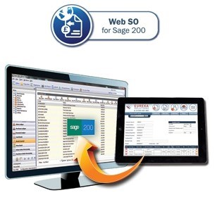 Sage 200 Add-on of the month – Web SO for Sales Order Entry