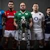 What can the Six Nations Rugby teach us about International Accounting?