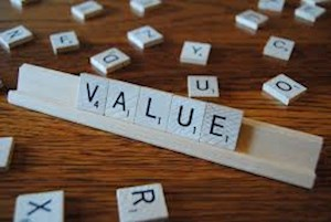 Value of business units - Sage business Intelligence