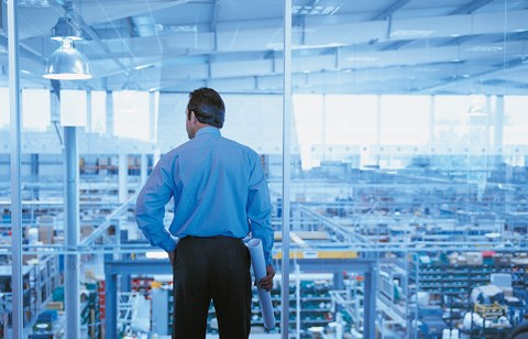 Why the Manufacturing industry needs ERP systems